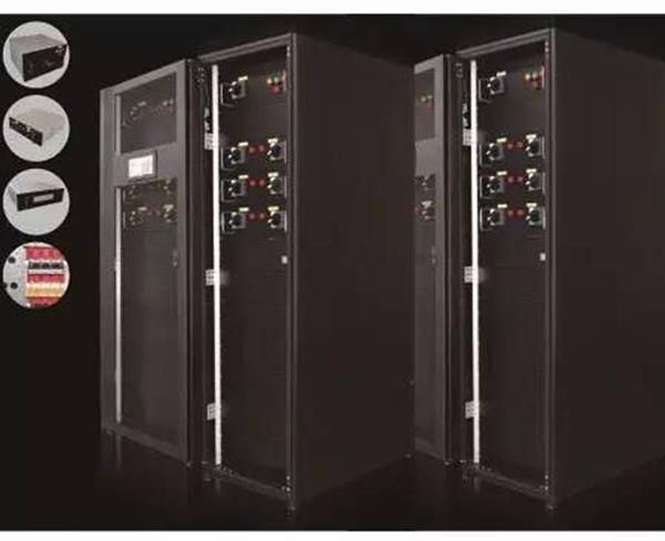 模块化系列智能配电柜